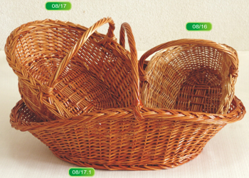"Basket ""Nesebar"" small"