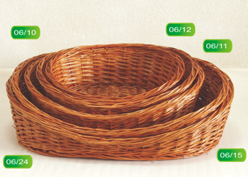 Basket for dog - B70