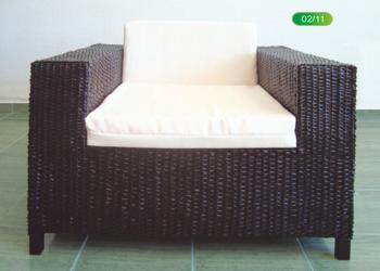 armchair cube