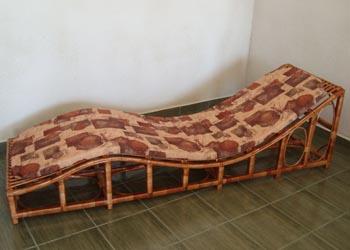 шалте за лежанка